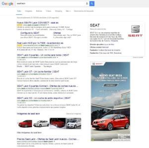¿Estaremos ante los nuevos anuncios de display en Search?